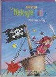 Heksje Lilly. Piraten, ahoy!