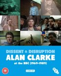 Dissent & Disruption: Alan Clarke at the BBC (1969 - 1989) (Limited Edition 13 disc Blu-ray Box Set) (import zonder NL ondertiteling)
