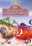 Timon & Pumbaa - Op Vakantie met