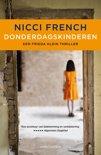 Frieda Klein 4 - Donderdagskinderen