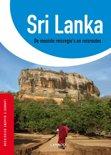 Lannoo's Blauwe Reisgids Sri Lanka