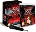 X-Factor + 1 Microfoon