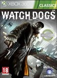 Watch Dogs (Classics)  Xbox 360