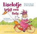 Kaft van e-book Liselotje krijgt een fiets