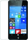Azuri screen protector Tempered Glass voor Microsoft Lumia 650