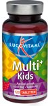 Lucovitaal - Multi+ Kids - 120 tabletten - Voedingssupplementen
