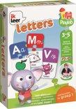 Ik Leer Letters - Educatief Spel