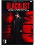 The Blacklist - Seizoen 2