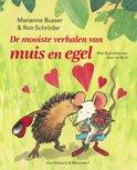 Kaft van e-book De mooiste verhalen van muis en egel