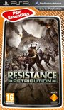 Resistance: Retribution - Essentials Edition