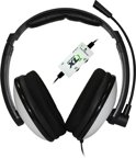 Turtle Beach Ear Force XL1 Wired Stereo Gaming Headset - Zwart (Xbox 360)