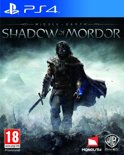 Middle-earth: Shadow of Mordor /PS4