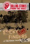 From The Vaults: Sticky Fingers – Live At The Fonda Theatre 2015 (DVD)