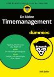 De kleine Timemanagement voor Dummies