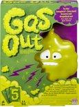 Gas Out - Kaartspel