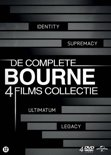 The Bourne Collection 1 t/m 4