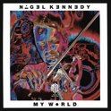 Nigel Kennedy: My World