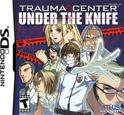 Trauma Center: Under The Knife Nintendo Ds