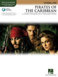 Pirates of the Caribbean for Violin