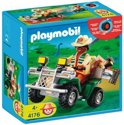 Playmobil Expeditie Quad - 4176