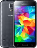 Samsung Galaxy S5 Mini - Zwart