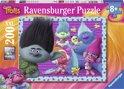 Ravensburger Trolls puzzel van 200 stukjes