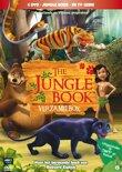 Jungle Book Verzamelbox Deel 1 En 2