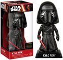 Funko: Wacky Wobbler Star Wars: The Force Awakens - Kylo Ren