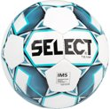 Select Team Trainingsbal - Wit   5