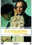 Il Casanova - Di Federico Fellini