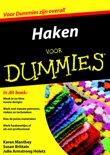 Voor Dummies - Haken voor Dummies