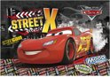 Disney Pixar Cars - Bureaulegger - 50x35cm - Multi colour
