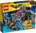 LEGO Batman Movie Batcave Inbraak - 70909