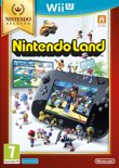 NintendoLand (Select) Wii U