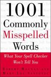 1001 Commonly Misspelled Words