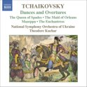 Tchaikovsky: Dances And Overtu