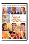 SECOND BEST EXOTIC MARIGOLD HOTEL THE