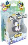 Tweet Beats Pingy - Muziek Vogel - Uitbreiding