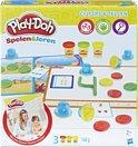Play-Doh Cijfers En Tellen - Klei