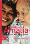 Afscheid van Amalia
