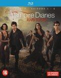 Vampire Diaries - Seizoen 1 t/m 6 (Blu-ray)