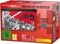 Nintendo 3DS XL Handheld Console + Super Smash Bros. (Voorgeinstalleerd)