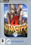 Sim City 4 - Windows