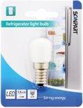 Koelkastlamp E14 - 15W - 100Lm - LED