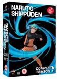 Naruto Shippuden - Complete Season 1