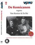 Van Kooten En De Bie - Komicanon