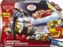 Disney Pixar Cars Supersnelle looping lanceerder - Autobaan