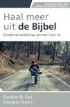 Hoe de bijbel te lezen (werktitel)