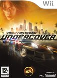 Need for Speed, Undercover  Wii