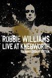 Robbie Williams - Live At Knebworth: 10th Anniversary Edition (Blu-ray)